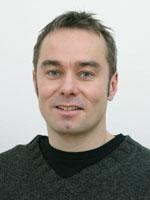 Patrik Andersson, Umeå universitet