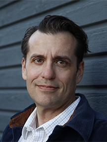 Stefan Berg, teknisk chef på Kingspan BAGA